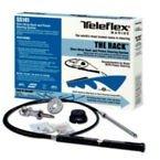New Teleflex OEM zahnstangeneinheit Boot Lenkung System 18'ss14118
