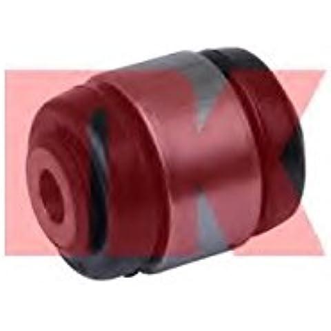 Nk 5101525 cubierta de cojinete de rueda