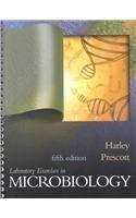 Laboratory Exercises To Accompany Microbiology by John P Harley (2001-08-13)