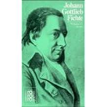 Rowohlts monographien, Nr. 336: Johan Gottlieb Fichte