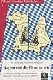 Bayern und die Phantomzeit: Archäologie widerlegt Urkunden des frühen Mittelalters. Eine systematische Studie. Teil I und Teil II (Fiktion dunkles Mittelalter)