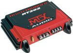 MTX Amplifier 2 x 50 W RMS - Best Reviews Guide