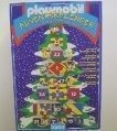 playmobil 3850 advent calender xmas landscape