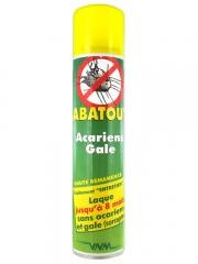 abatout Lack milbendicht Pflege – Spray 405 ml