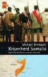 Krisenherd Somalia. Das Land des Terrors und der Anarchie