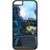 Hard Plastic Phone caso case With Fashionable Look For SWTOR Heading to Macs Cover iphone 6/Cover iphone 6s