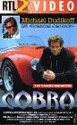 Cobra - Auf eigene Rechnung [VHS]