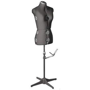 Buste de couture Mannequin femme réglable (Taille 36 à 42) - SIERA Modèle  150 0ae9bb321f90