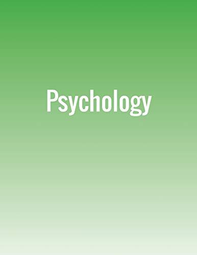 Psychology por Rose M Spielman