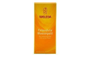 Weleda Calendula Massagel, 200 ml