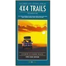 Southern and Central African 4 X 4 Trails Yearbook 1999/2000 Edition