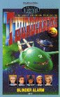 Thunderbirds Vol. 3: Blinder Alarm [VHS]
