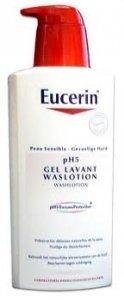 Eucerin pH5 Washing Gel 400ml