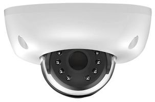X-Vision Camera IP Dome 4M IR 10M POE IP66 X2C4000MP
