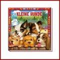Buch Kleine Hunde auf großer Reise ISBN 978-3-95774-167-7 Kinderbuch Abenteuerbuch für Kinder Fünf Hundewelpen begeben sich auf abenteuerliche Reise auf die Paradiesinsel zu Fräulein Rosalie