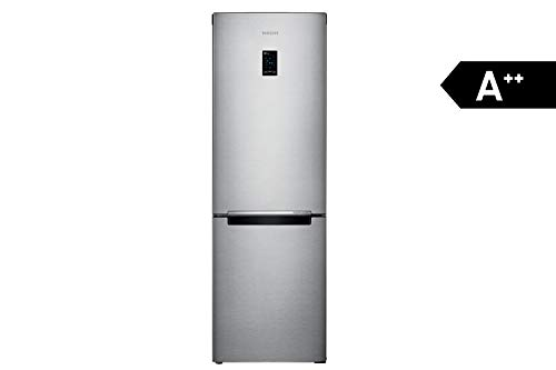 Samsung RB31HER2CSA/EF Kühl-Gefrier-Kombination/206 L Kühlen/98 L Gefrieren/No Frost/Power Freeze Funktion