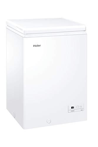 Imagen de Congelador Horizontal Haier por menos de 200 euros.
