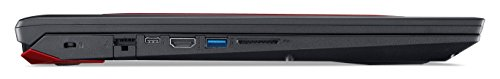 Acer Predator Helios 300 PH317 51 78SZ 439 cm 173 Zoll extensive HD IPS matt Gaming Notebook Intel major i7 7700HQ 16GB RAM 512GB PCIe SSD GeForce GTX 1060 6 GB VRAM Win 10 schwarz Notebooks