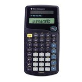 texas-instruments-ti-30-eco-rs-calculatrice-scientifique-import-allemagne
