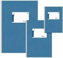 Preisvergleich Produktbild Ursus Basic 608402020 Geschäftsbücher,  Registerbücher,  Notizbücher Uws plus Normal Notizbuch A5 72 Blatt kariert geleimt