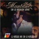 Songtexte von Andy Montañez - El número uno con la número uno