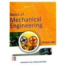 Basics of Mechanical Engineering (for MDU)