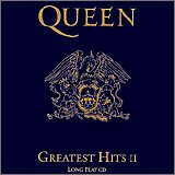 Queen Greatest Hits 2 - Greatest Hits II [Ltd.Reissue] [Import