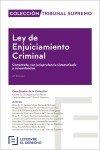 Ley de Enjuiciamiento Criminal: Colección Tribunal Supremo