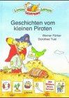 Cover des Mediums: Geschichten vom kleinen Piraten