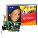 dem 56 Surf PCI Modem analog ()