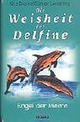 Die Weisheit der Delfine. Kartenspiel: Engel der Meere. Kartenspiel mit 60 farbigen Mini-Karten und Anleitungsbüchlein