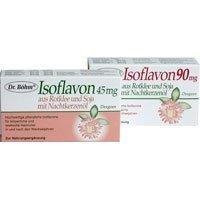 Isoflavon Dr.Böhm 90 mg, Drag. 60 St