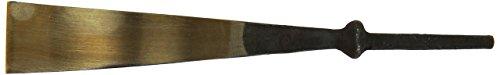 Stubai 501220 Couteau à sculpteur, Or/Noir, 20 mm