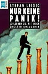 Nur keine Panik!