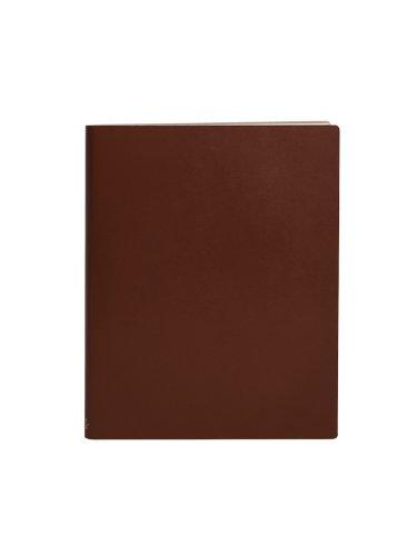 paperthinks-notizbuch-aus-recyceltem-leder-178-x-228-cm-208-seiten-liniert-braun