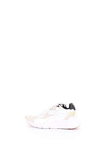MCQ Alexander McQueen 544903 R2563 Sneakers Damen weiß 37 (Schuhe Alexander Mcqueen)
