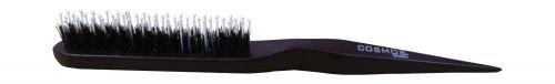 Cosmos Sèche Cheveux Styler Brosse de bois naturel
