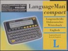 LanguageMan compact Englisch. Elektronisches Wörterbuch. Englisch- Deutsch/Deutsch-Englisch.