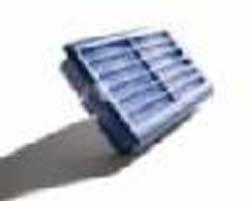 Bauknecht HYG001 Luftfilter / 481248048173 Hygiene-Filter