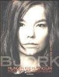 Björk. Human Behaviour. Die Story zu jedem Song