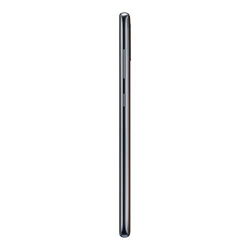 Samsung Galaxy A70 - Smartphone 4G (6,7'' - 128GO - 6 GO RAM) -  Noir - Version Italienne