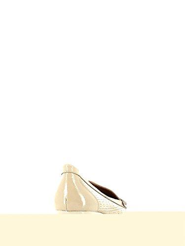 Stonefly Francy 6, Mocassins Femme Beige - beige