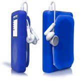 Marware Sport Grip Backwinder™ für 5 G. iPod 60 GB blau