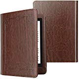 Fintie Folio Case for All-New Kindle Paperwhite (10th Generation, 2018 Release) - Book