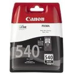 Drucker Patrone für Canon Pixma MX475, MX 475 - Original - Black