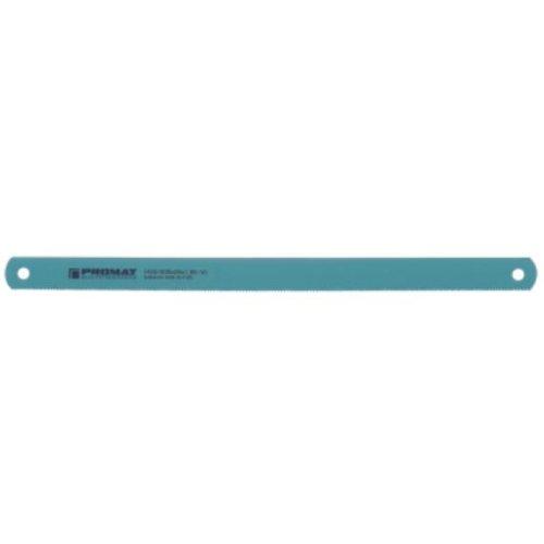 Maschinensägeblatt HSS Länge 450mm Querschnitt 38x2mm 6 Zähne / Zoll