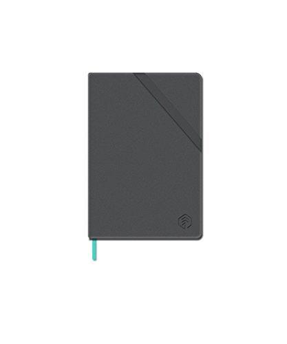 NeoLab professional Notebook Mini Notizbuch klein liniert und blanko 200 - Seiten 200 Notizbuch, Kleines