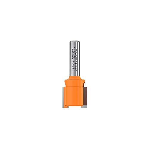 CMT Orange Tools 906.128.11 Fraise de d/éfonceuse HM S8 diam/ètre 12,7/x/12,7/mm