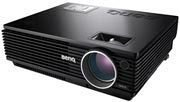 Price comparison product image Benq MP610 2000ANSI lumens DLP SVGA (800x600) data projector - data projectors (2000 ANSI lumens, DLP, SVGA (800x600), 2000:1, 1.15:1, 16.78 million colours)