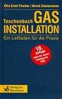 Image de Taschenbuch Gasinstallation